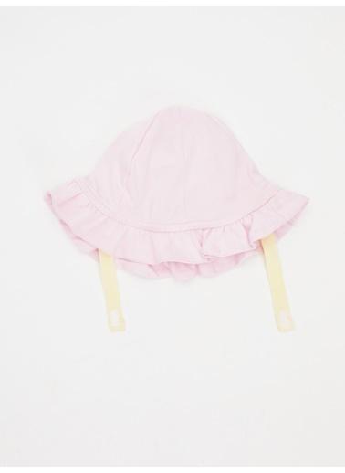 LC Waikiki Şapka Pembe